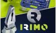 Manufacturer - Irimo